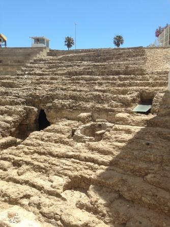 Teatro Romano, Cádiz