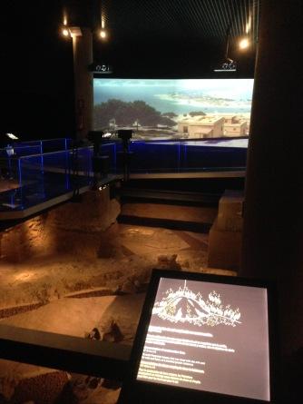 Yacimiento Arqueologico, Cádiz