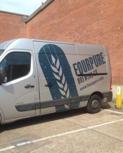 Fourpure Brewing Co.