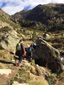 Nomad Family Andorra